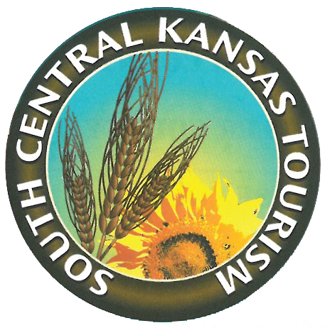 Kansas Tourism logo