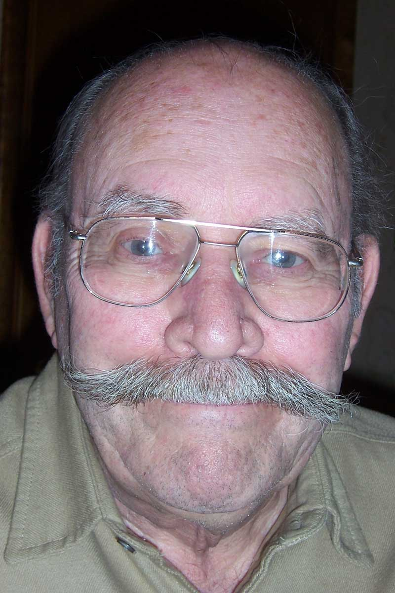 Frederick Cowart
