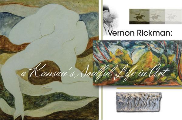 Vernon Rickman Exhibit