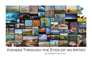 Kansas Through The Eyes of an Artist