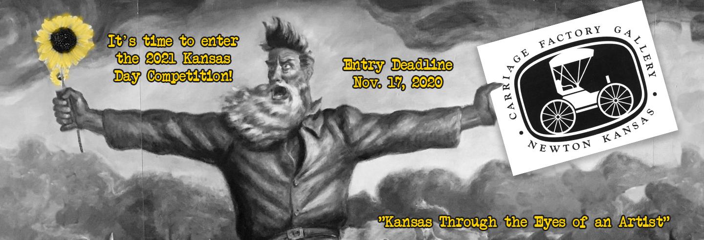 John Brown Kansas Day